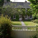 Main home, Ennys