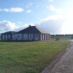 Guardhouse cafe