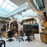 The Painting Restoration Lab