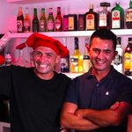 The best Chef and Waiter in Tenerife!