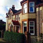 Lynegar Guest House Foto