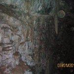 a 6ft stalactite