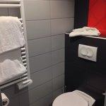 Toilet Room 419