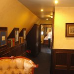 corridor chambre
