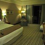 Standard room No 1187