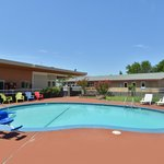 Americas Best Value Inn - Red Bluff