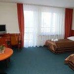 Foto de Hotel Pod Jedlami