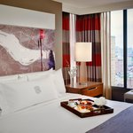 Crowne Plaza Philadelphia - Center City