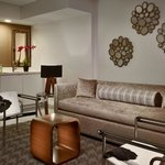 Newly Re-Designed Parlor Suite