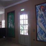 Eftalou Hotel Foto