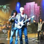 Paul Shortino and Howard Leese - you have to see these guys
