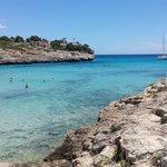 plage/ cric