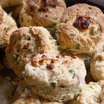 Amazing scones