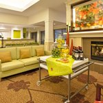 Foto de Hilton Garden Inn Minneapolis Eden Prairie