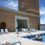 Siena Pool Area