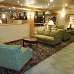 Holiday Inn Riverton - Convention Center Foto