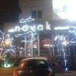 """""""Novak Café & Restaurant"""""""