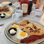 Breakfast at Doc Taylor's