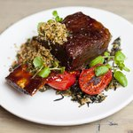 Melt in the mouth Short rib