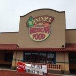 Foto van Hernandez Restaurant