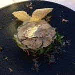 salade de truffes