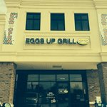 Eggs Up Grill - Woodruff Road - Greenville SC