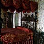 cama da rainha