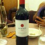 Wonderful Austrian Wine