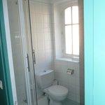 Salle de bain bis