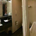 Bathroom 12F