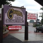 Photo of Guiseppe's Restaurant