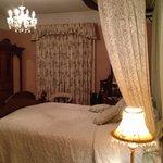 Foto de Blanchville House