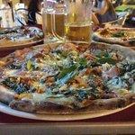 Pizza Culturista