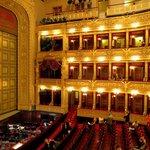 Interior, National Theatre