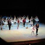 Swan Lake, National Theatre