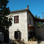Taverna Pyrostia