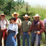 The real Cowboys & Cowgirls
