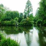 Regent's Park - Lago