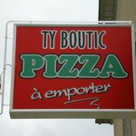 Ty Boutic Pizza