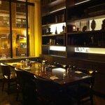 The Florentine Restaurant