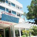 Photo de Hotel Gambrinus
