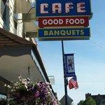 Foto de Borgens Cafe