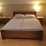 1/4 Room