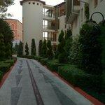 Club odalari-roma street