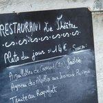 Photo de Restaurant Le Theatre