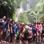 Ambon Ambon Falls