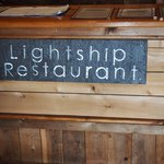 Lightship Restaurant