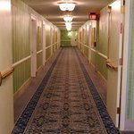 16th Floor.