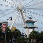 Myrtle Beach Giant Wheel