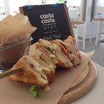 Photo of Costa Costa Kitchen & Beach Bar